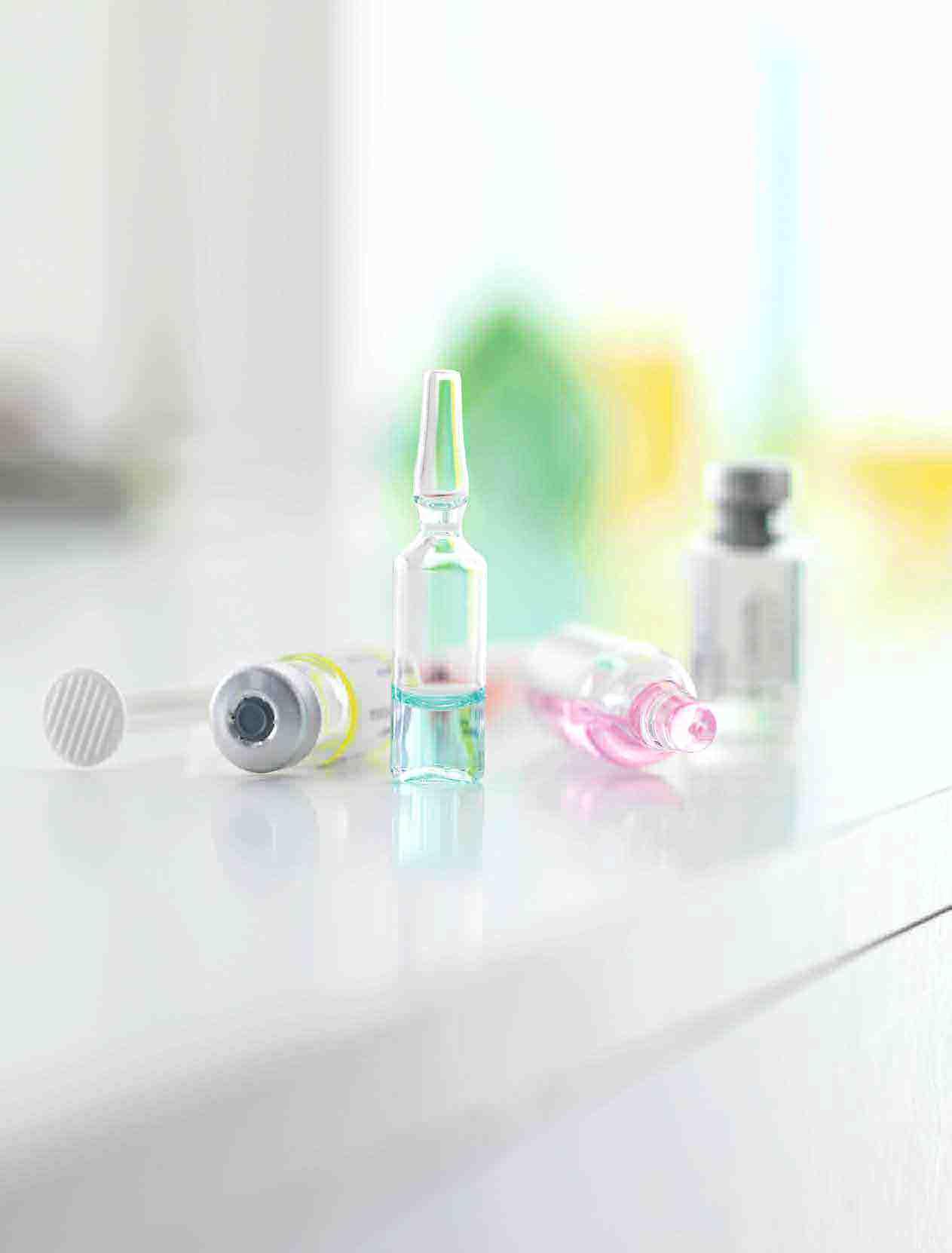 The Battle Against Bacteria
