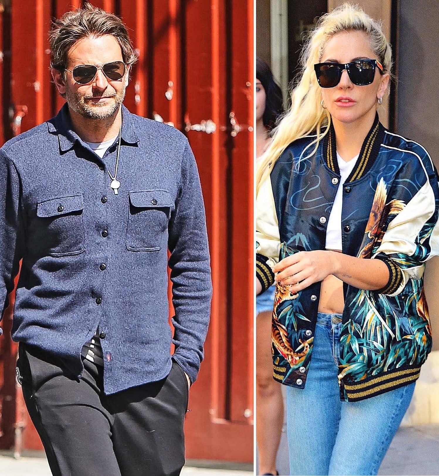 Bradley & Gaga - What Went Wrong