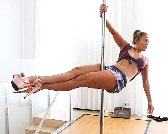 JLO'S HUSTLERS BODY-AND HOW YOU CAN GET IT!