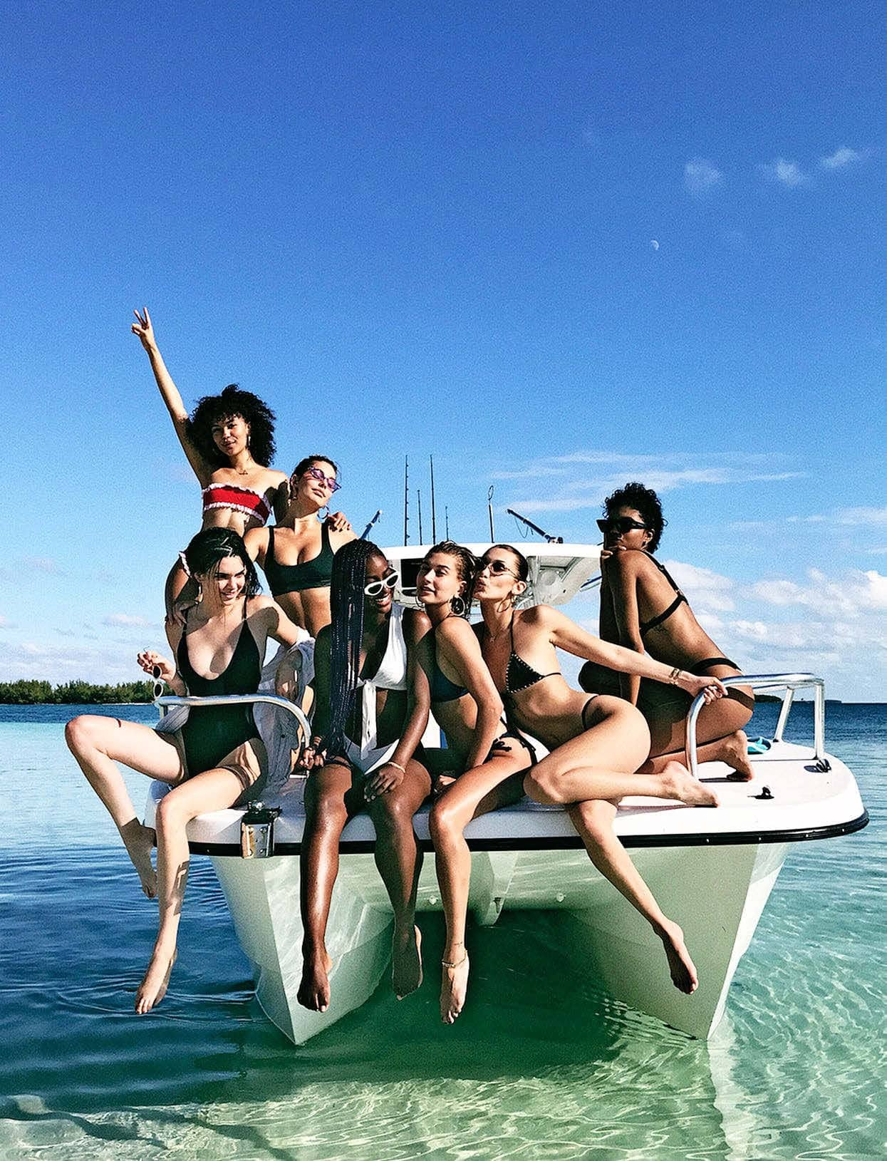 Girls' vacay-SURVIVAL GUIDE