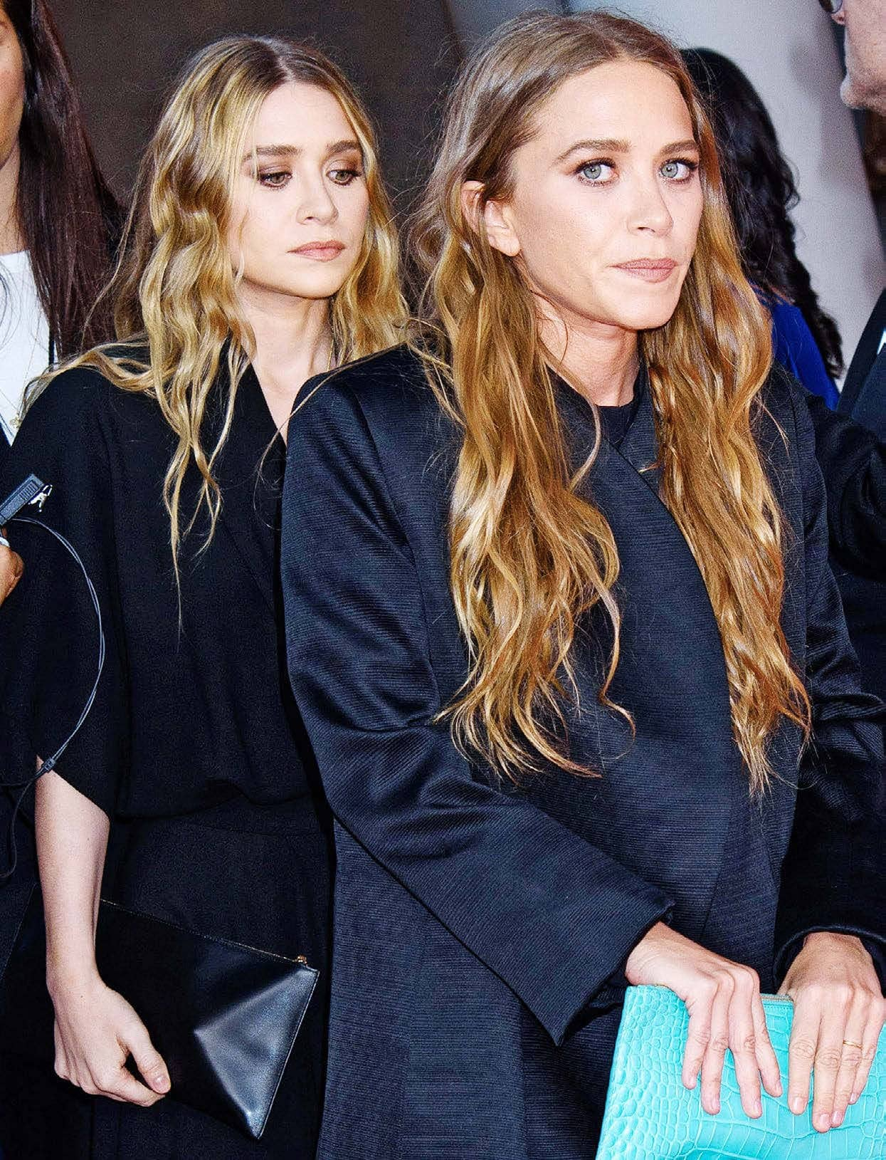MARY-KATE & ASHLEY SISTERS TORN APART!