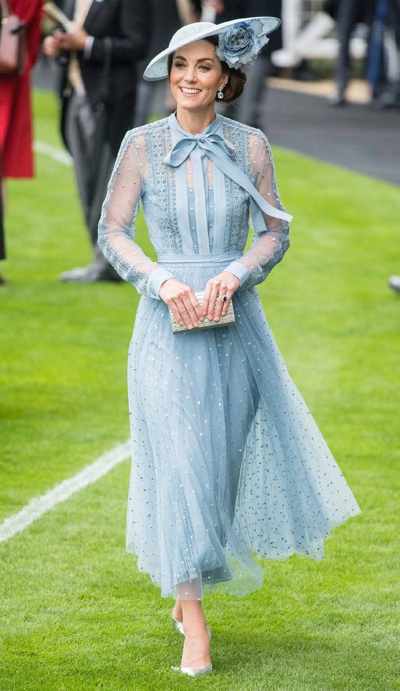 What Australian Racegoers Can Learn From Britain's Best Dressed