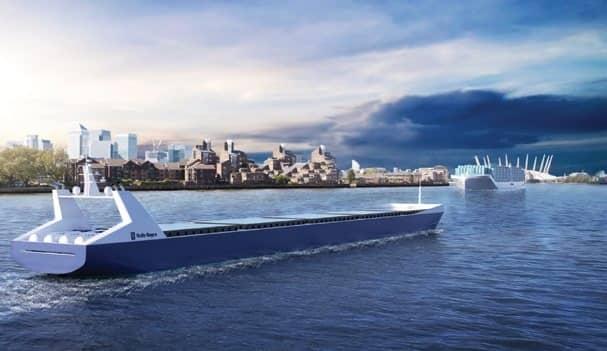 Pandemic stalls IMO talks on regulating autonomous ships