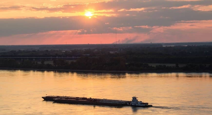 Towing: Pandemic leads to remote inspections, extensions for Subchapter M