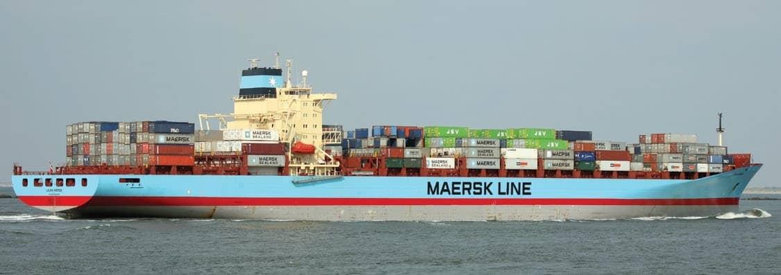 Explosion injures crewman, leaves boxship adrift in North Atlantic