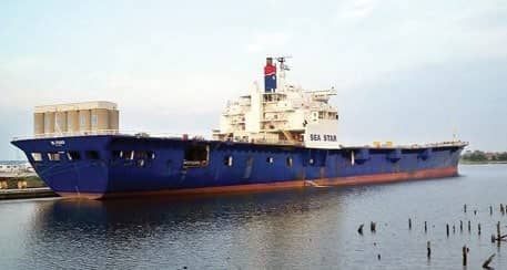 GAO: Too soon to assess Coast Guard oversight changes after El Faro
