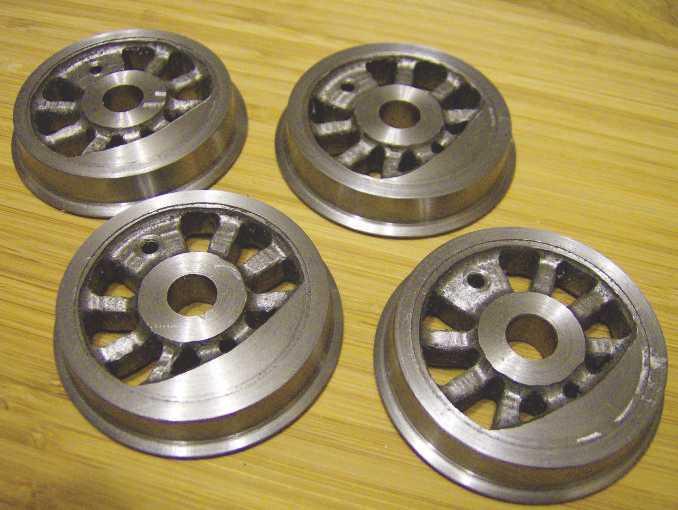Choosing Steels