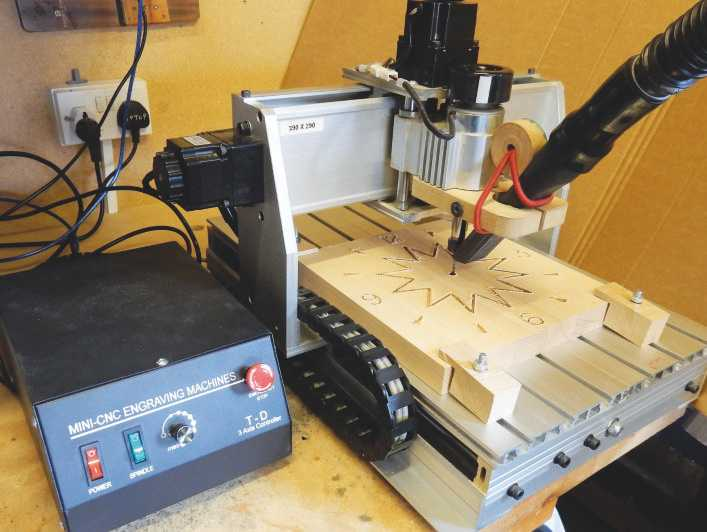 An Introduction To Small-Scale CNC