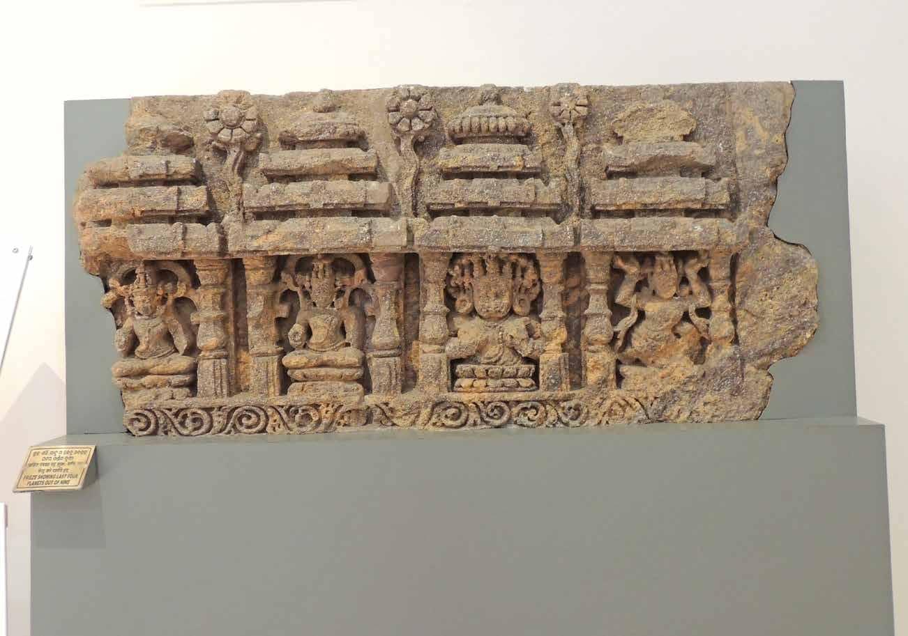 Indian Aesthetics The Wonders of the Konark Museum