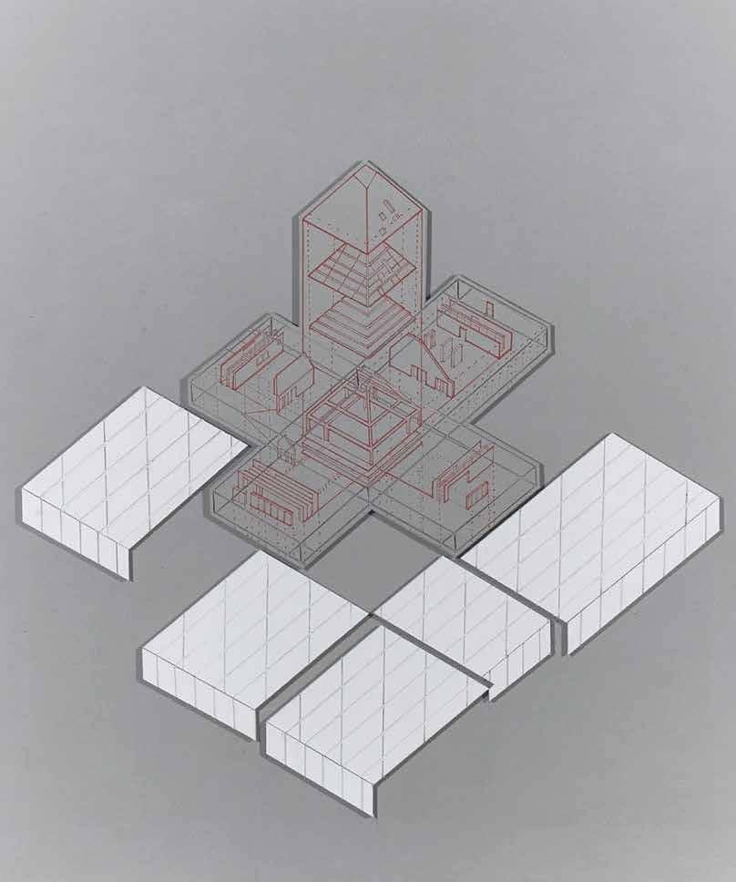 Exhibition Concrete Ciphers