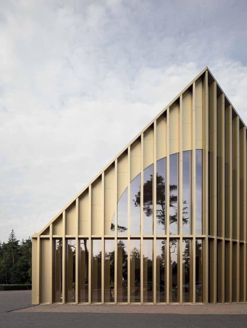 Park Pavilion, Otterlo