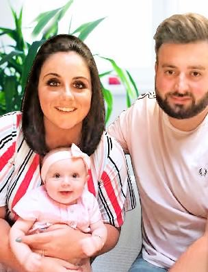 Against All Odds 'Meet Our Miracle Baby'