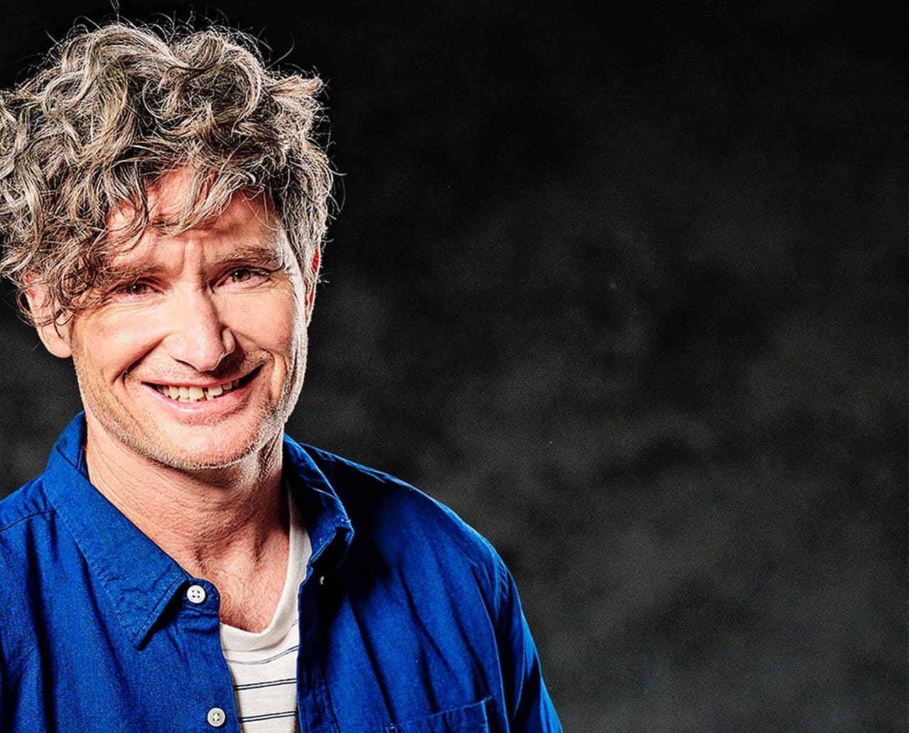 Dave Hughes: 'I Will Probably End Up In The Jungle Next Year!'