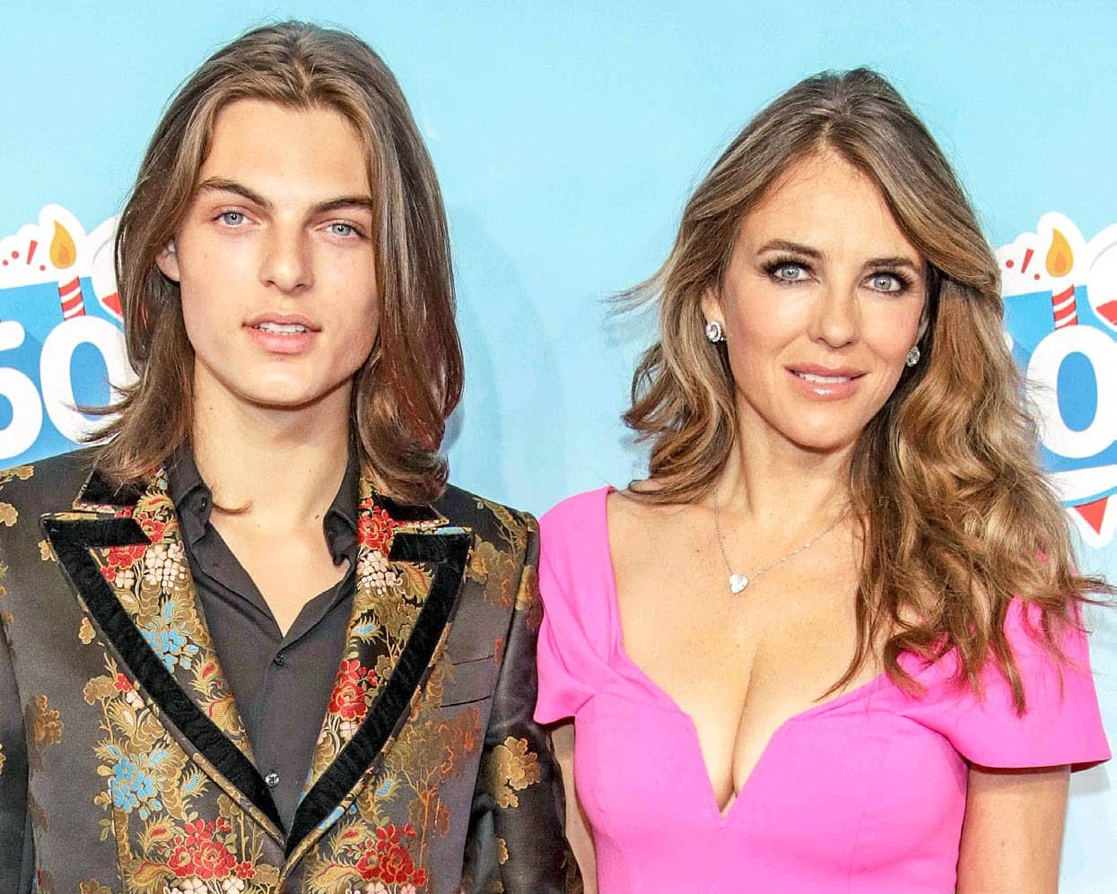 THE TRAGEDY THAT MADE DAMIAN HURLEY THE RICHEST TEENAGER IN THE WORLD