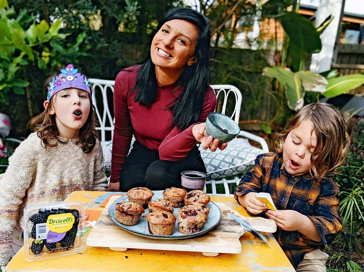 Masterchef Star's Shock Split - 'I'm Making My Kids A Priority'