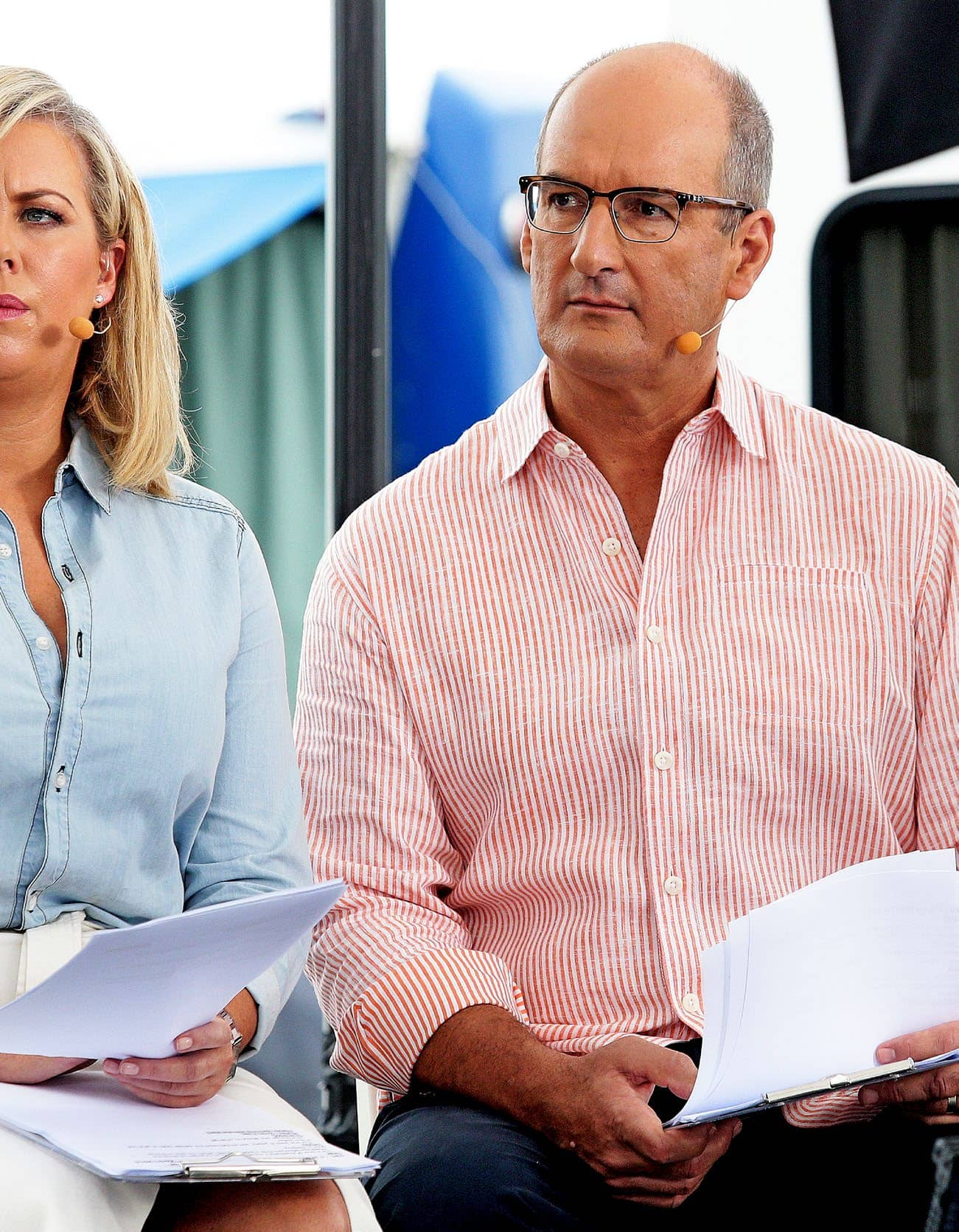 KOCHIE'S WEEK FROM HELL!