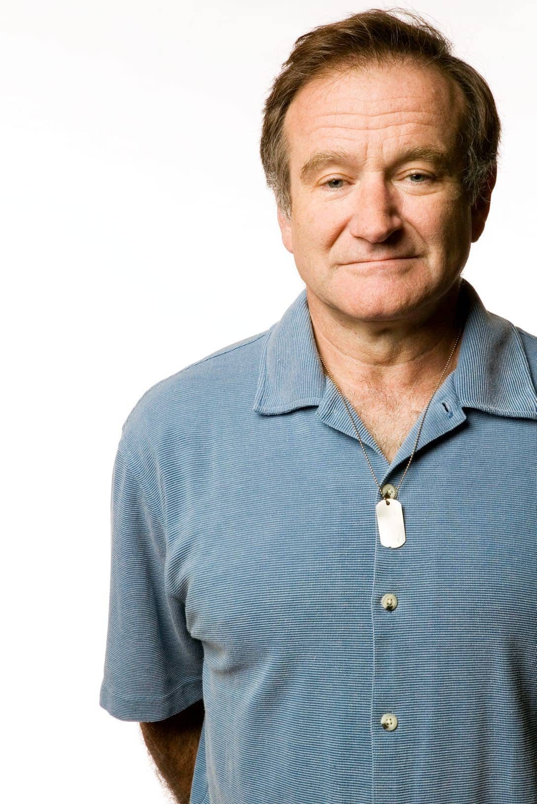 Robin Williams' Family Torn Apart