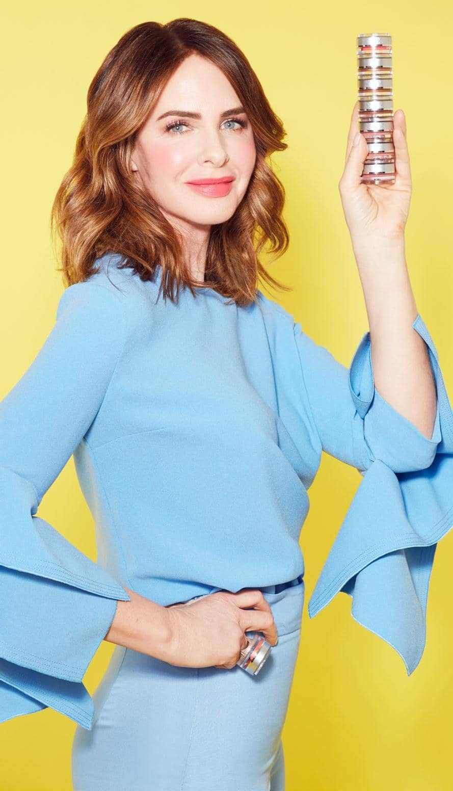 Trinny's TOP TIPS!