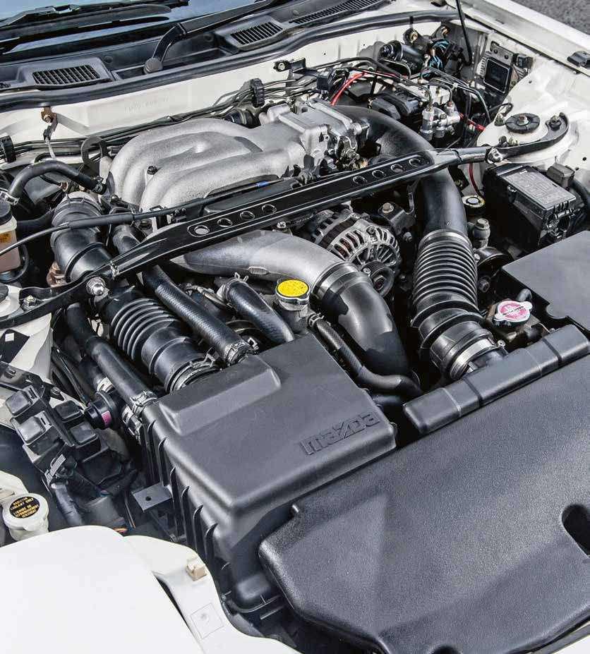 Mazda - Rx-7