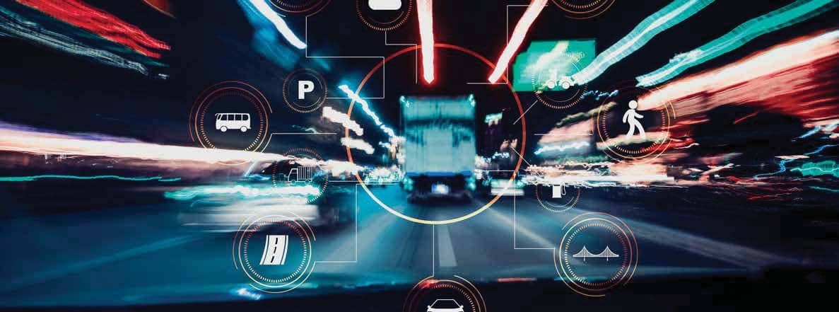 Technology Could Make Driving Better – If Only We Used It For Good, Not Evil