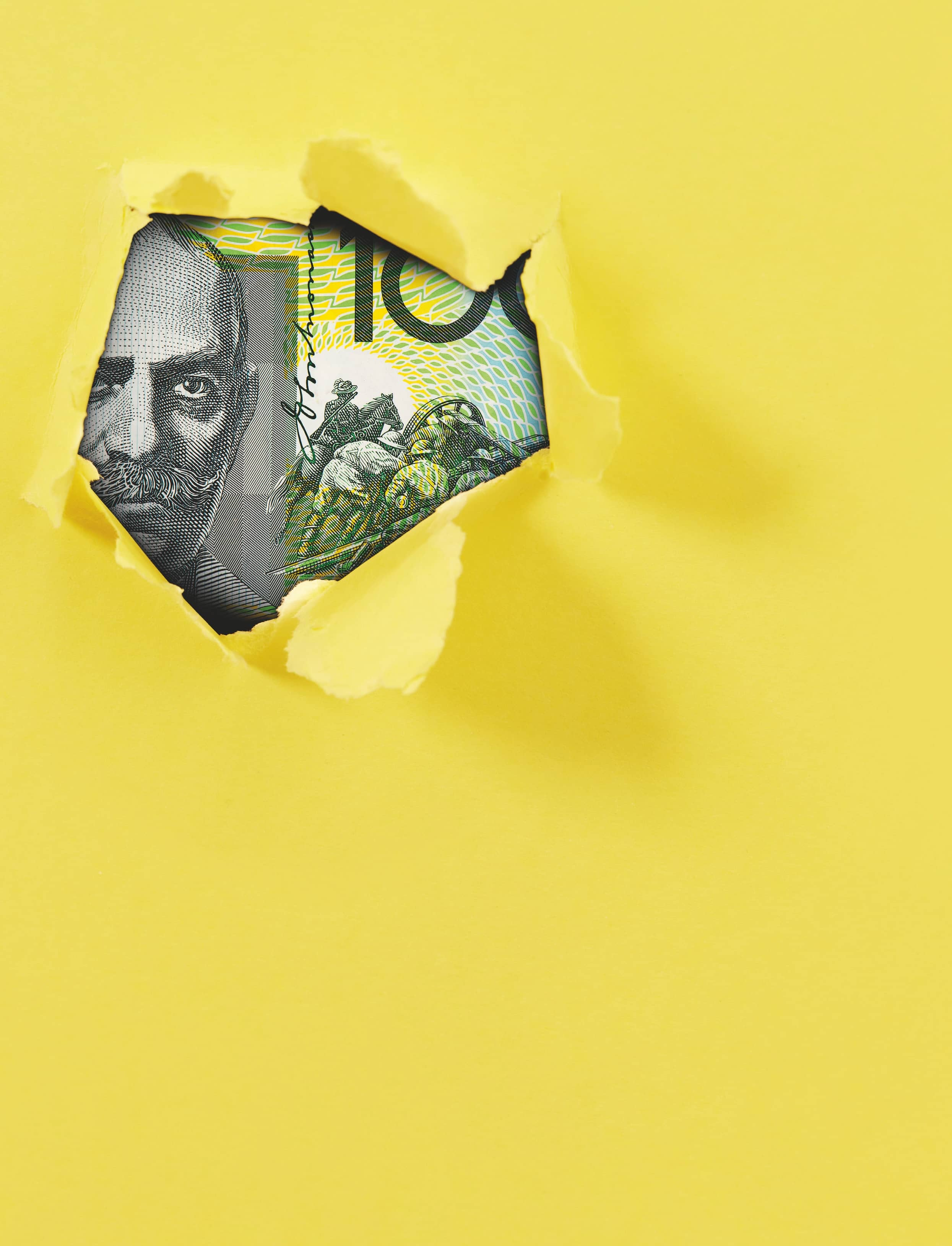 Find Your Hidden Dollars