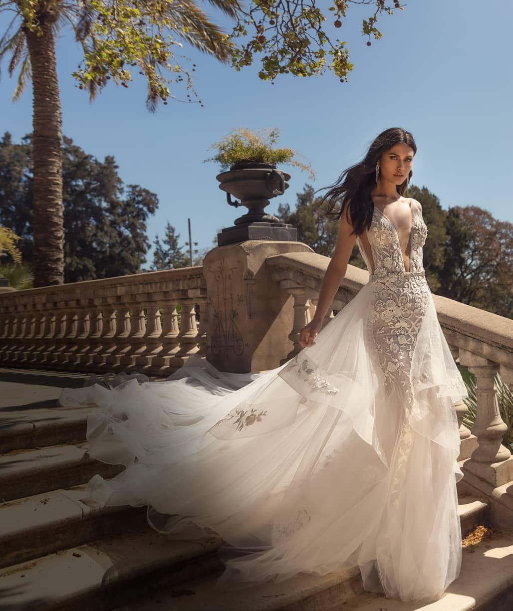 Barcelona 2020: The New Era Of Beautiful Bespoke Brides
