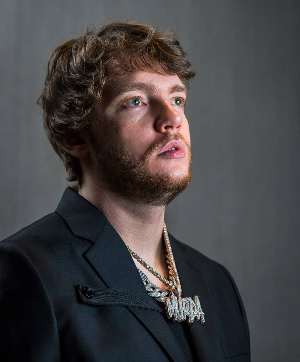 MURDA BEATZ: FROM SMALL-TOWN CANADA TO THE INTERNATIONAL STAGE