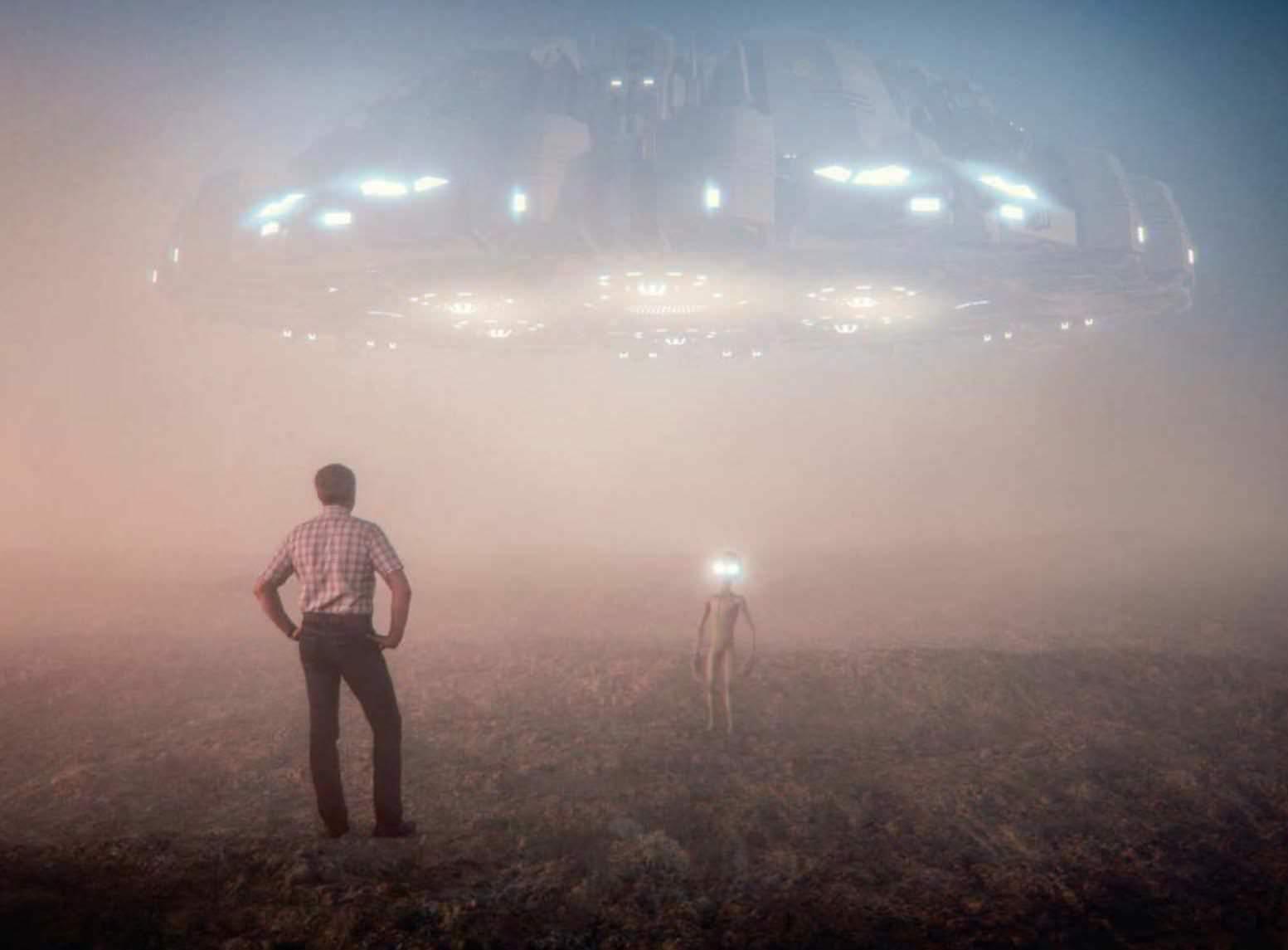 Cuando La Ciencia Puso En Su Sitio Las Historias De Platillos Volantes