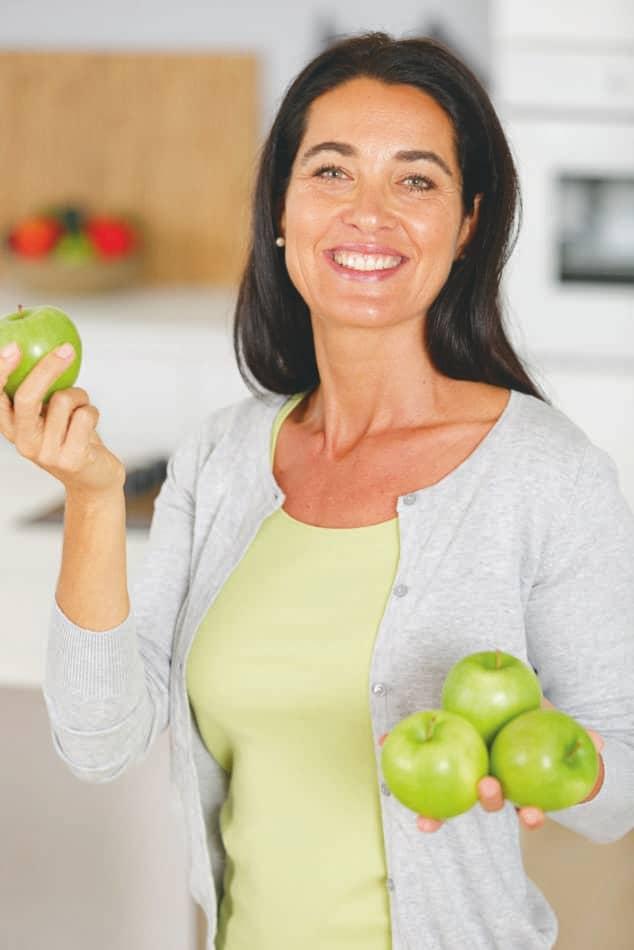 CONSEJOS NUTRICIONALES PARA: PREVENIREL CANCER