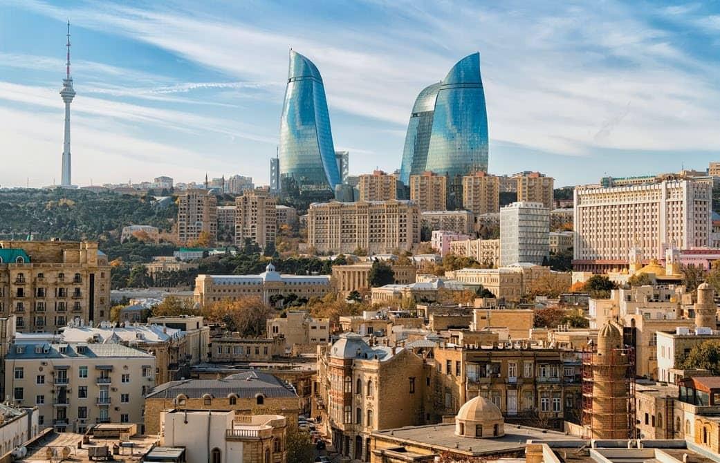 Baku: Where Timelines Meet
