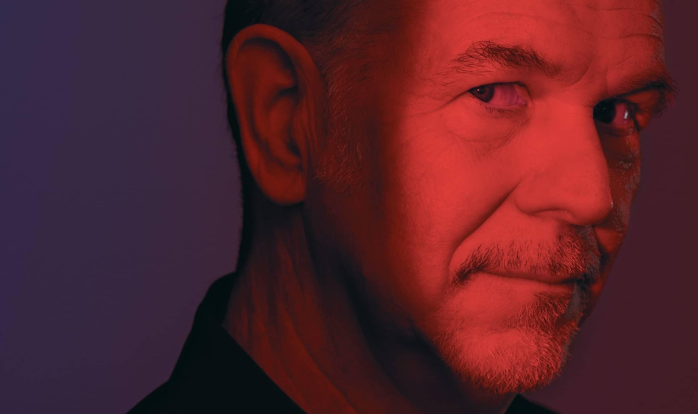 Reed Hastings Rewrites The Hollywood Script
