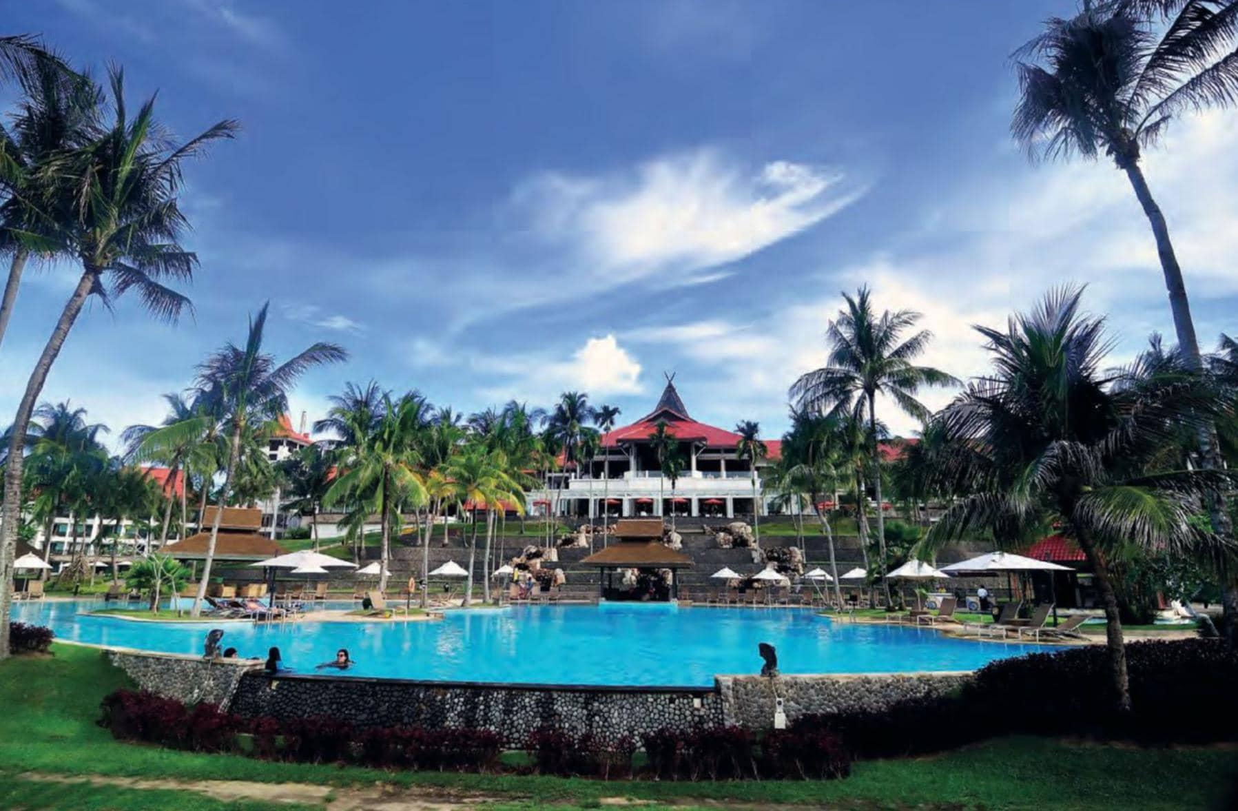 Bintan Lagoon Resort Wins IAGTO Award