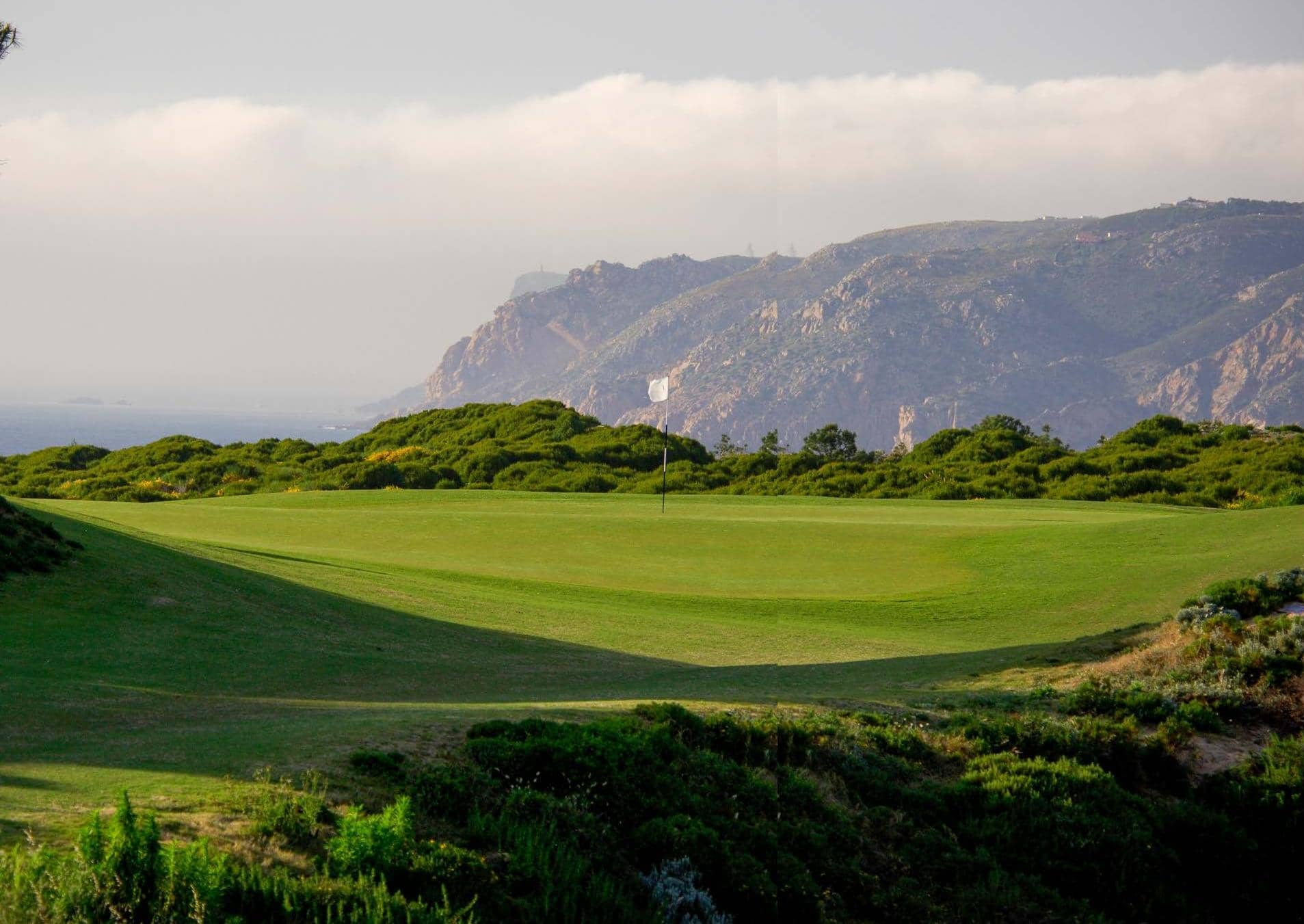 Portugal's Golfing Delights
