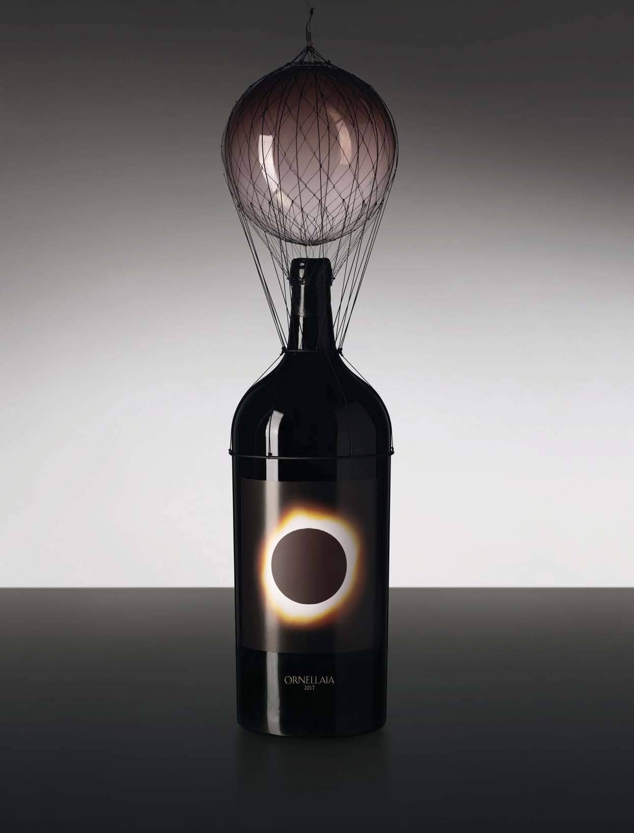 A Collector's Auction Of Wine, Art, And Experience