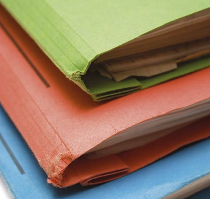 Practical Recordkeeping For Financial Success