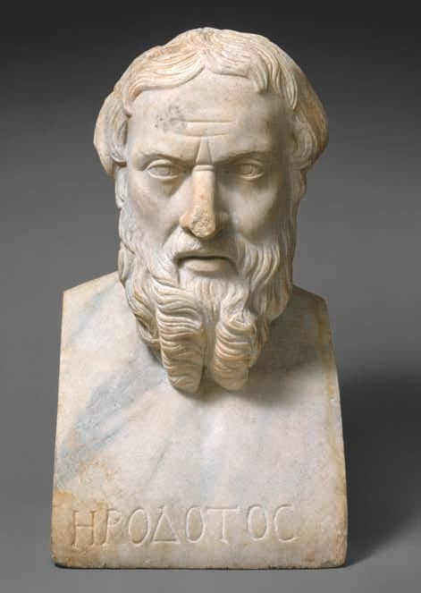Herodotus and Egypt: - An Ancient Traveller in an Antique Land