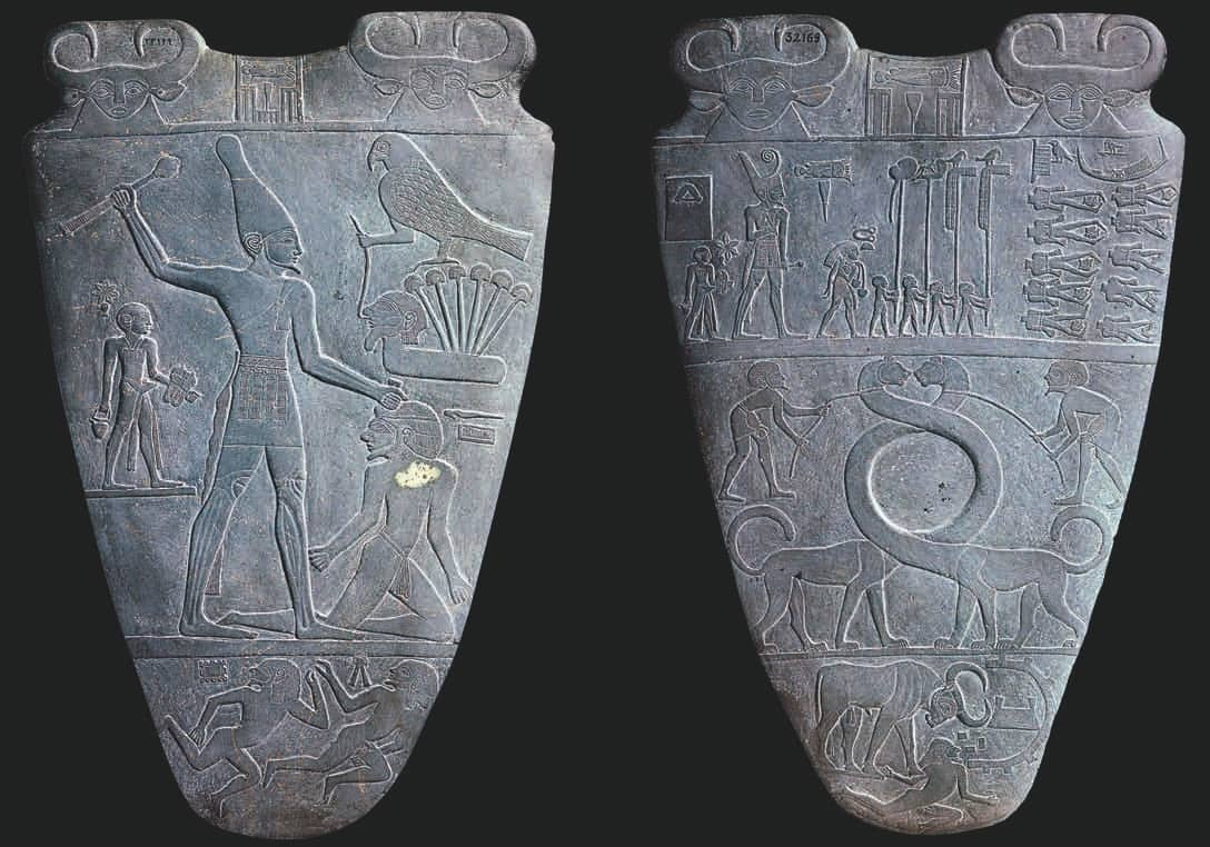 The Brain In Ancient Egypt