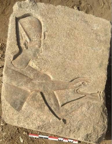 Ancient Egypt- News
