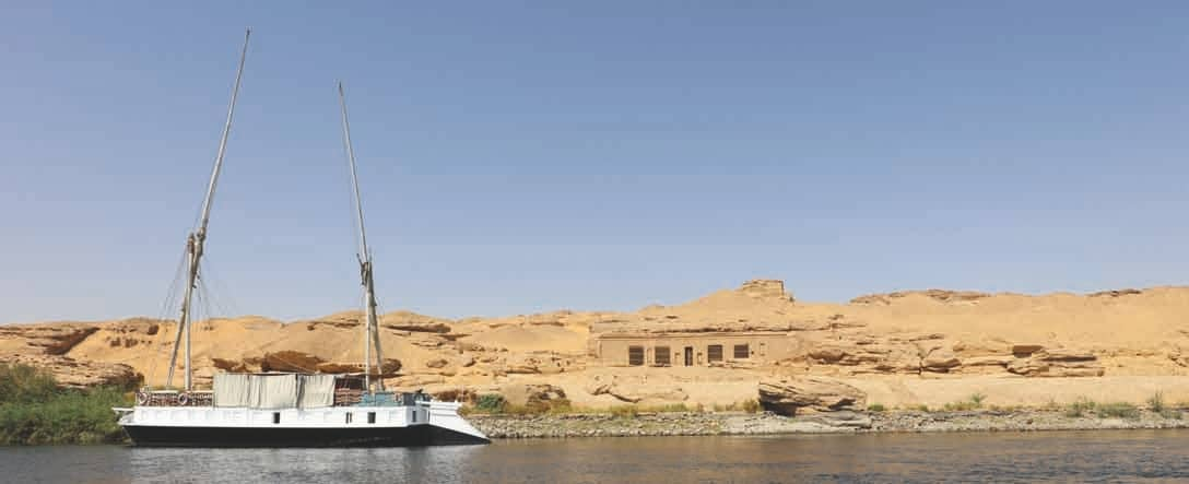 GEBEL EL-SILSILA THROUGHOUT THE AGES: PART 5 – RAMESSIDE ACTIVITY