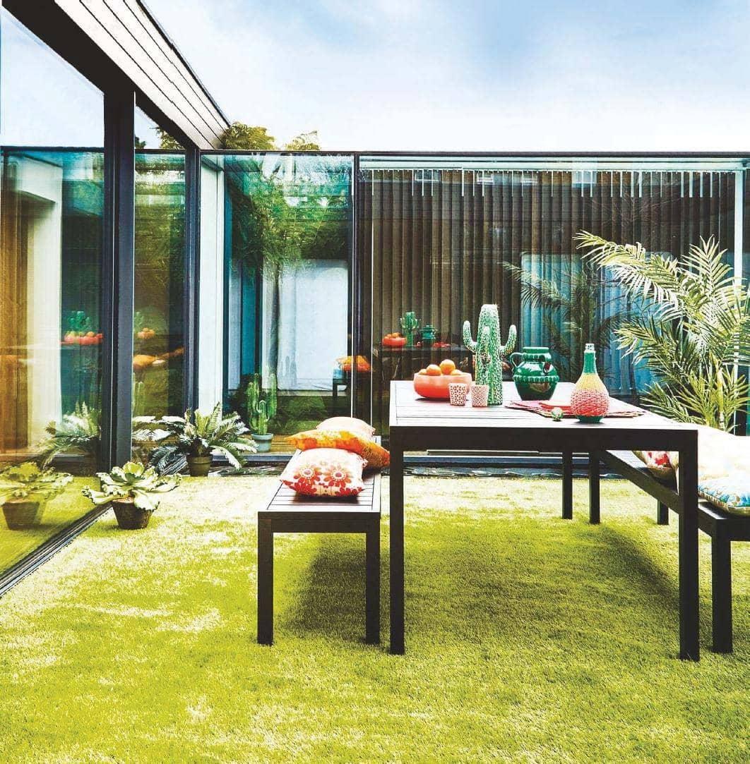 Make Your Garden Light Work