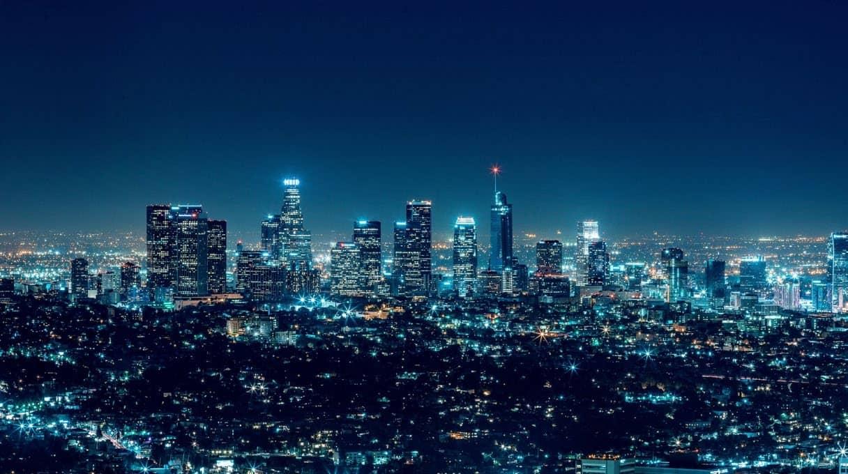 Por Consolidar Las 'Ciudades Del Cuarto De Hora'