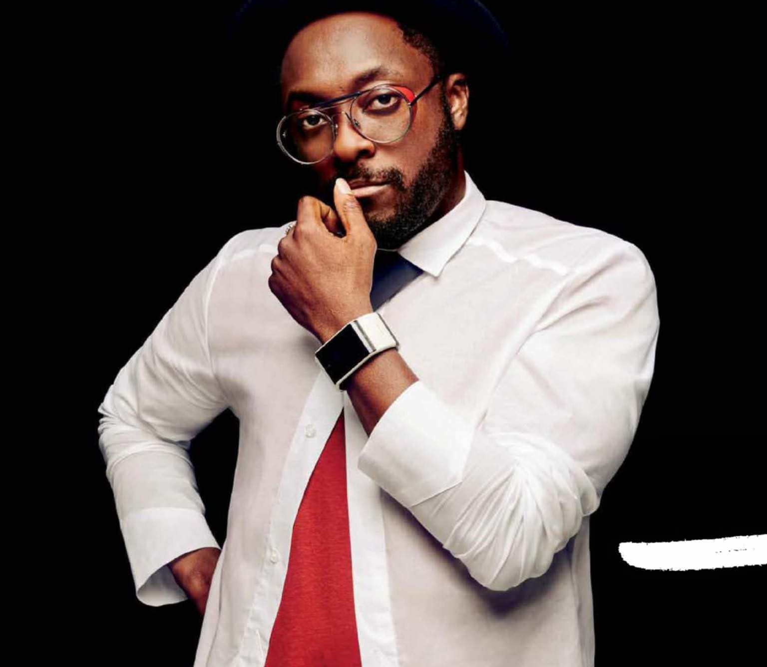 Inside The Creative Mind Of Will.i.am