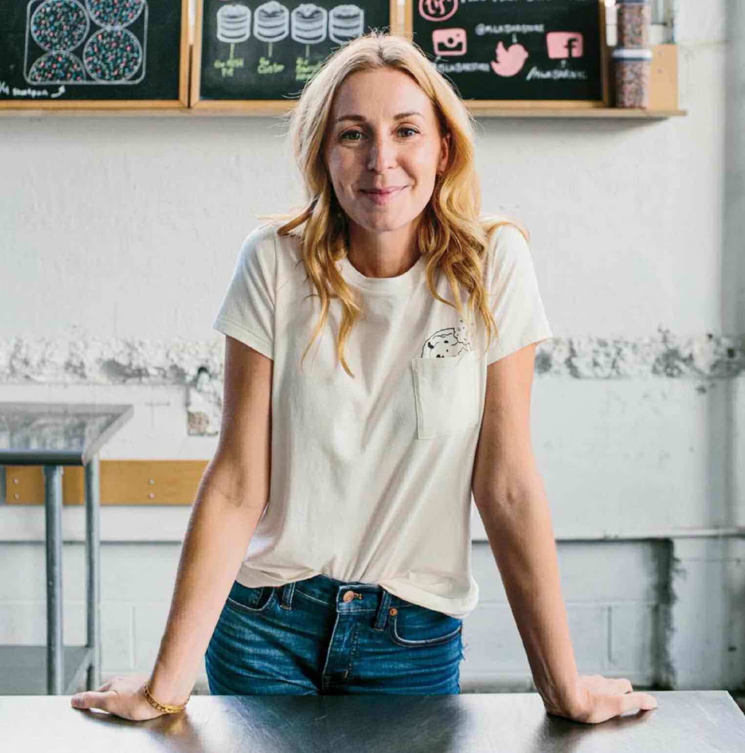 Christina Tosi- The Accessible Chef