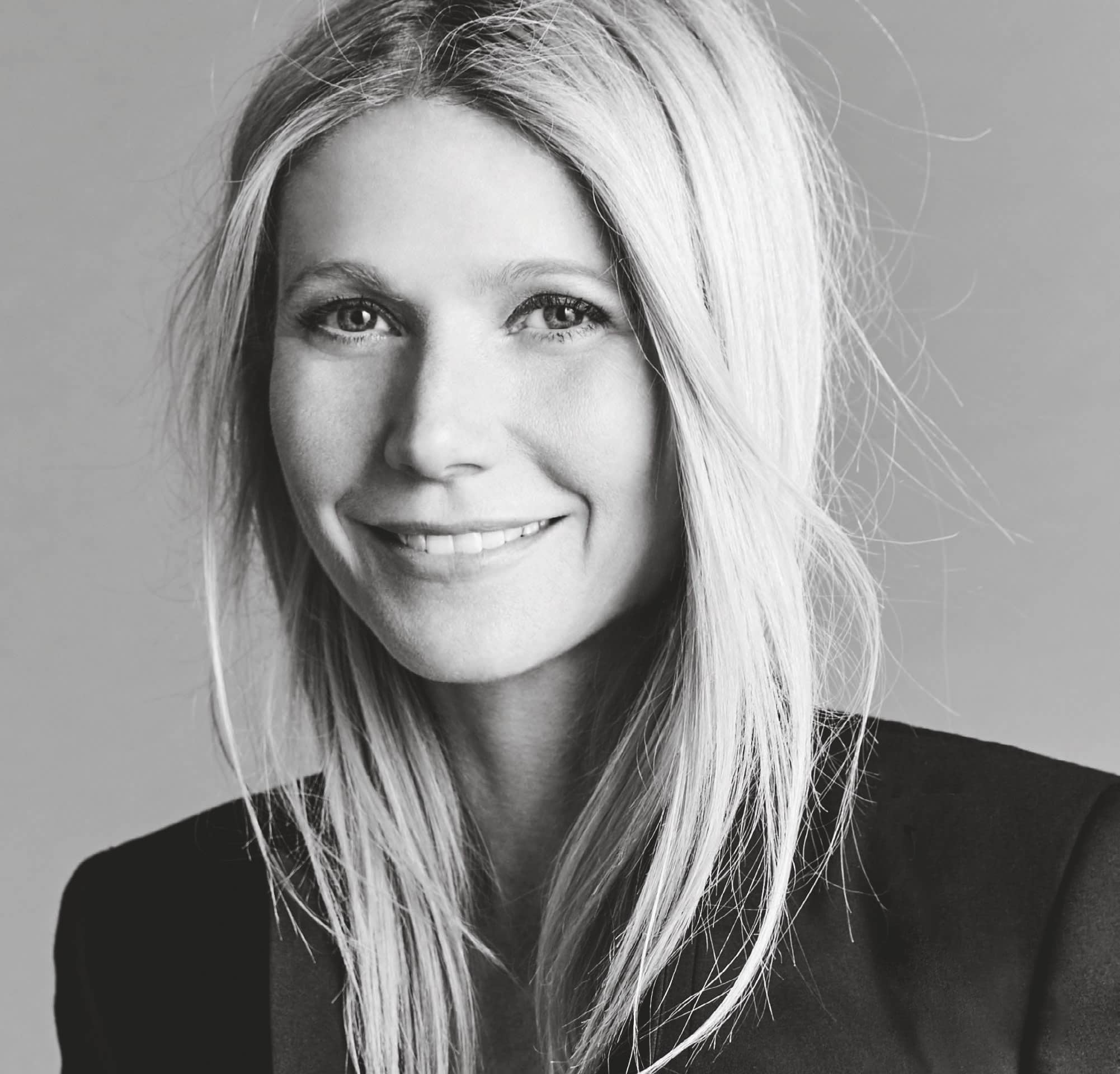 What It's Like Being Mentored By Gwyneth Paltrow!