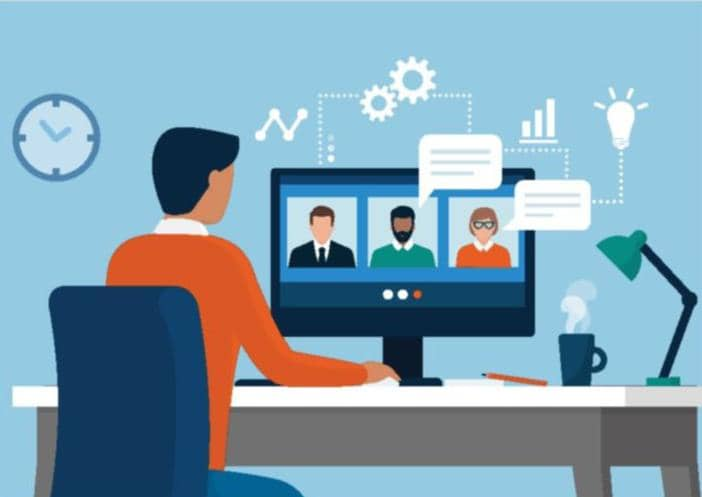 Working from Home - HOW TO HIRE AND ONBOARD REMOTELY