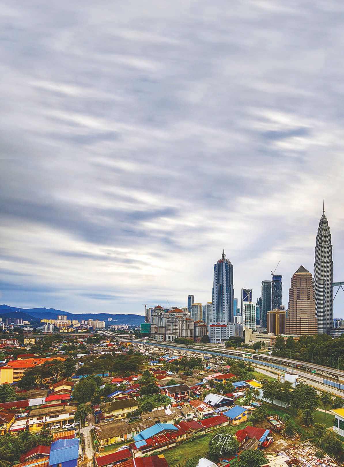 Kuala LumpurIn A Day