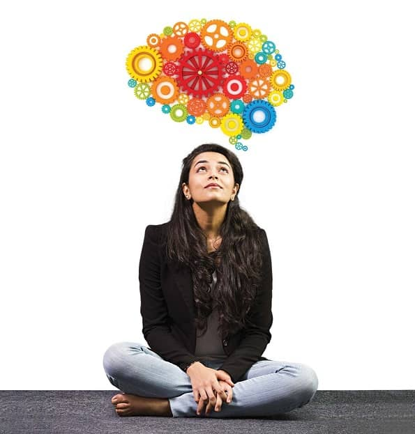 Is Your Personality Mentally Starched?
