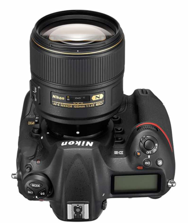 Nikon Unveils AF-S Nikkor 105mm F/1.4E Ed to Celebrate 100 Million Lens Milestone