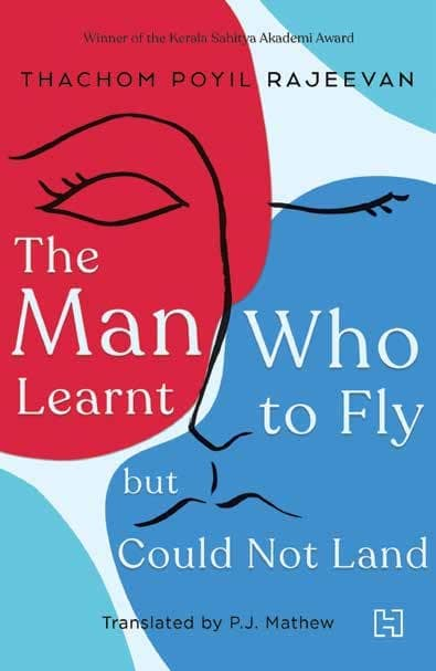 The Bookshelf: The Man Who Learnt To Fly But Could Not Land