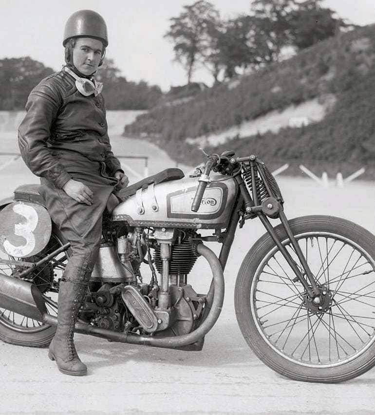 MY HISTORY HERO: Beatrice shilling 1909–90